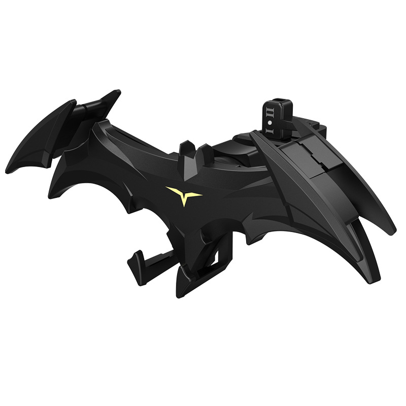 NEW Design Cool Bat Car Air Vent Phone Holder For Samsung Xiaomi IPhone Universal Gravity Stand Phone Support Holders In Car