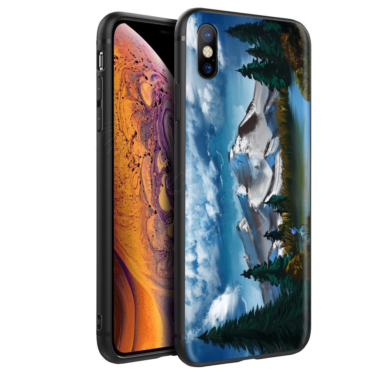 حافظة لجهاز ابل ايفون 11 برو XS Max XR X 8 7 6 6S Plus 5 5s SE
