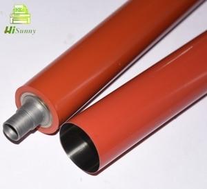 Image 5 - Original For Konica Minolta Bizhub C554 C654 C754 C554e C654e C754e Fuser film belt sleeve and Lower Fuser Pressure Roller