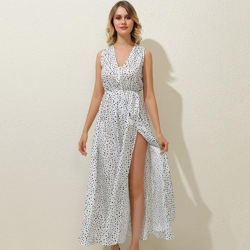 Dress Fashion Long Women'S Summer