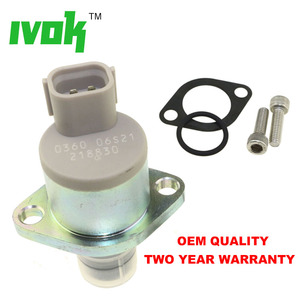 Pressure Suction Control Valve SCV For Nissan Navara For Mitsubishi L200 For Toyota 294009-0251 A6860VM09A 1460A037 294200-0360(China)