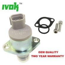 Válvula de Control de succión de presión SCV para Nissan Navara, Mitsubishi L200, Toyota, A6860VM09A, 1460A037, 2009 2016