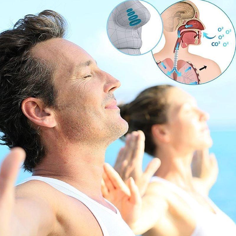 4pcs/Set Sleep Apnea Anti Snore Nose Clip Sleeping Snore Stopper Anti Snore Device Sleeping Aid Equipment Stop Snoring 1