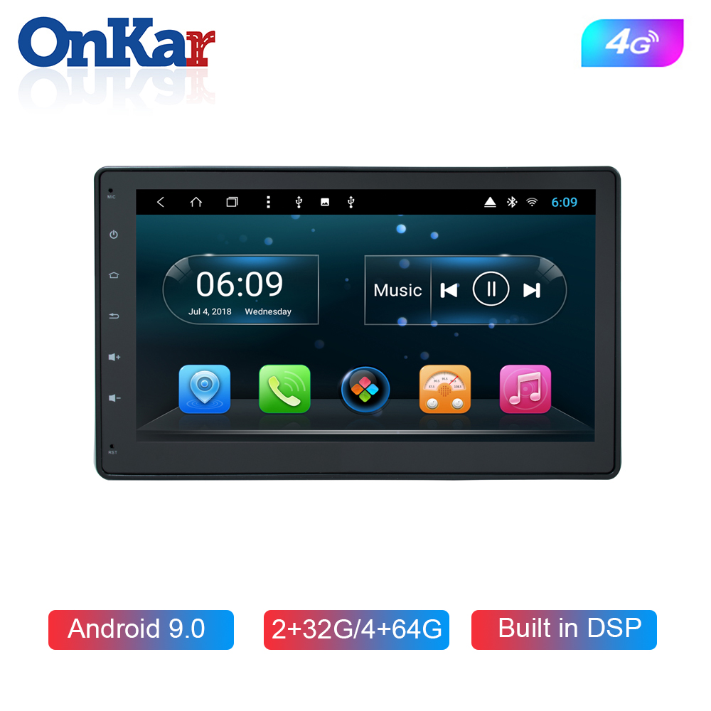 ONKAR <font><b>Car</b></font> GPS Radio For Renault Dacia Duster 2018 2019 2020 Android 9.0 <font><b>Car</b></font> <font><b>Multimedia</b></font> Video <font><b>Player</b></font> No DVD <font><b>Player</b></font> <font><b>1din</b></font> image