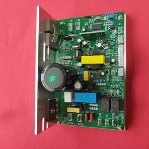 Image 2 - Contrôleur de moteur pour tapis de course Johnson T101/T102 Tempo TREO, tapis de course, carte mère, KEN B204 S11 S05