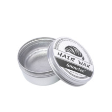IMMETEE New Product Hair Color Wax For Men&Women Styling Transparent Wax/Limpd 120g