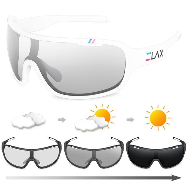2020 polarizado photochromic uv400 ao ar livre estrada ciclismo eyewear esportes ciclismo óculos de sol das mulheres dos homens bicicleta 2