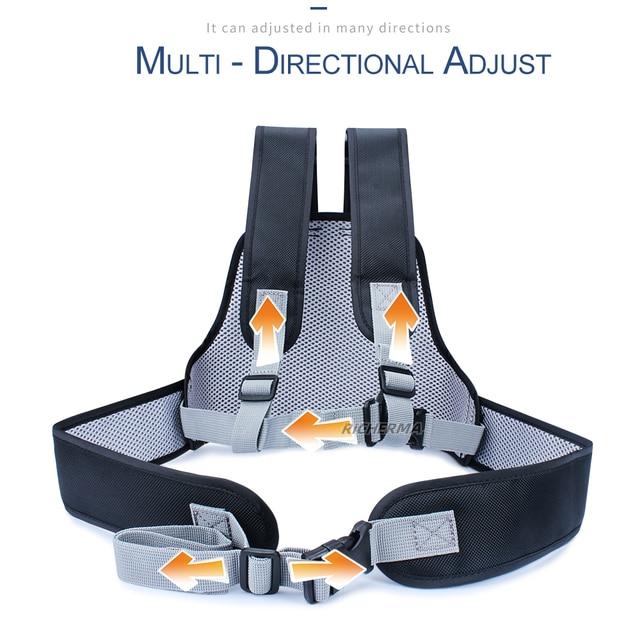 Adjustable Safety Belt For Children  3
