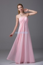 free shipping formal gowns 2020 plus size brides maid dresses vestidos dress long pink rainbow bridesmaid