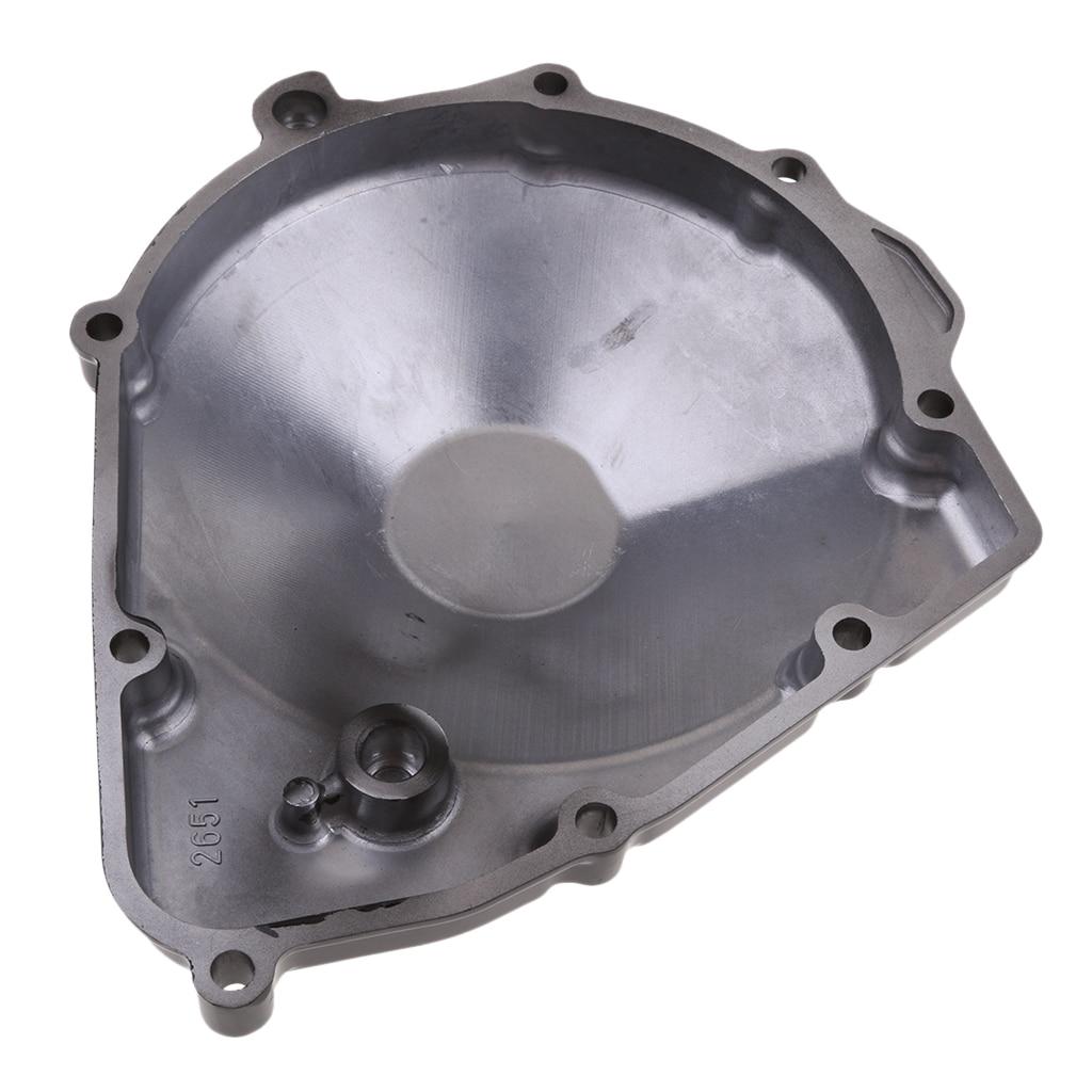 Motorcycle Engine Crank Case Stator Cover For Suzuki GSX400 GSX750 GSX1100 GSF1200 Bandit 1996-2005