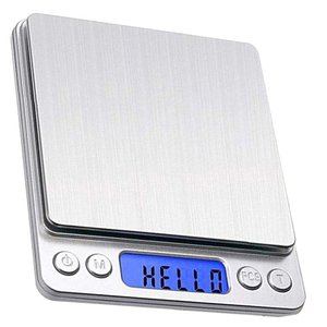 Household electronic scale I20