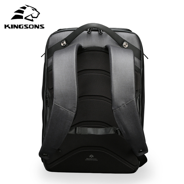 Travel  Backpacks  with Solar Charging panel 2