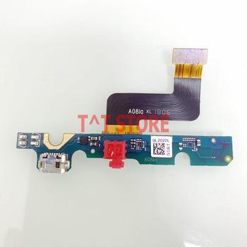 Original for huawei C5 8 inch MON-AL19B MON-AL19 MON-W19 USB Charging Port Board test good free shipping фото