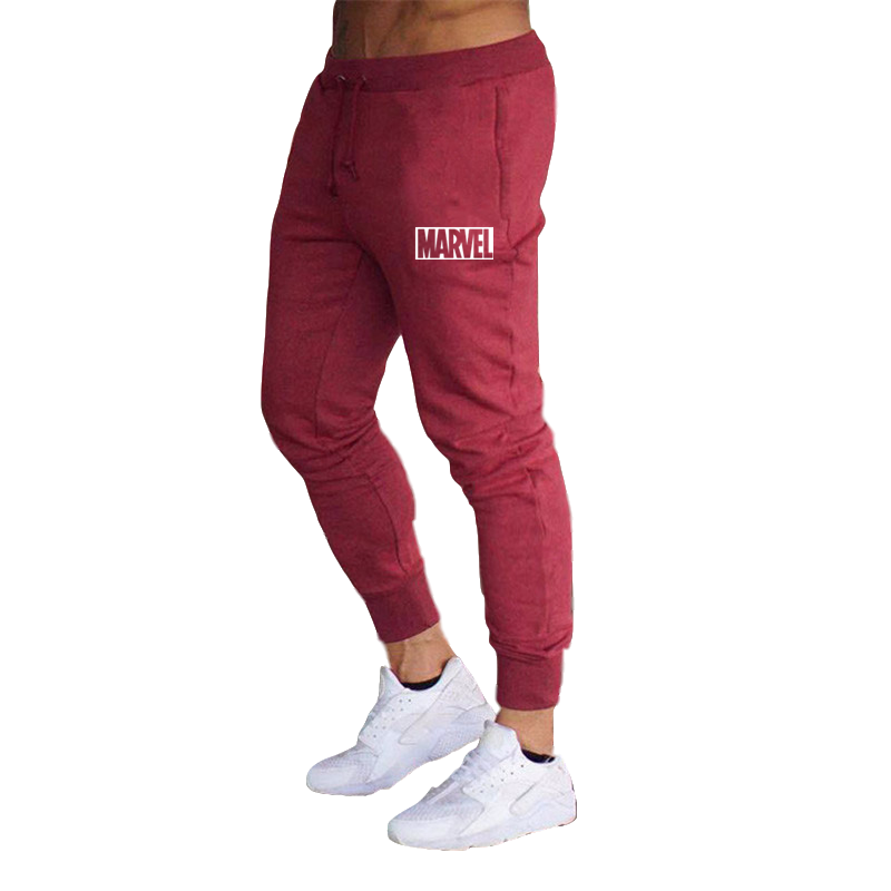 HipHop Streetwear Men's Joggers Pants Fashion Men Casual Cargo Pant Trousers Elastic High StreetDrawstring Trousers Harem Pant