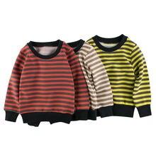 Детская одежда осень зима новые продукты свитер 2020 модный