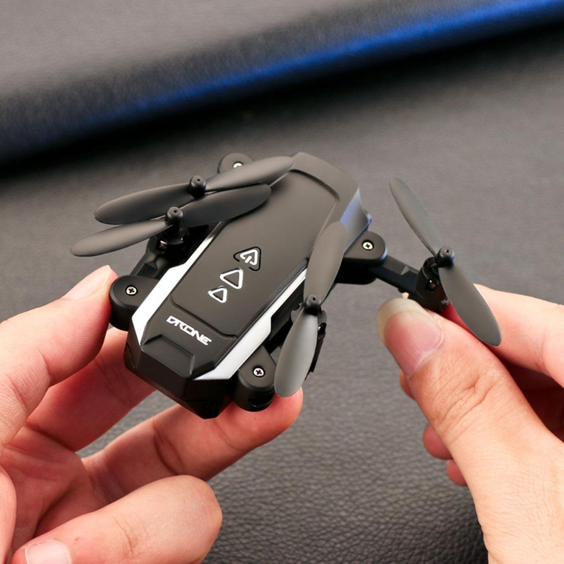 KK8 Foldable Mini drones Drone RC FPV Quadcopter HD Camera Wifi FPV Dron Selfie RC Helicopter juguetes Toys квадрокоптер