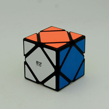 QiYi Skew 5.7cm Professional Magicco Cube Speed Neo Cubo  Magico Sticker Adult Anti-stress Puzzle Gifts Toys For Children