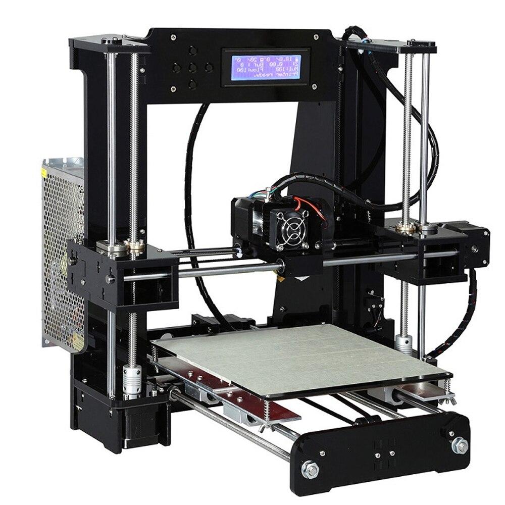 A6L 3D printer 09
