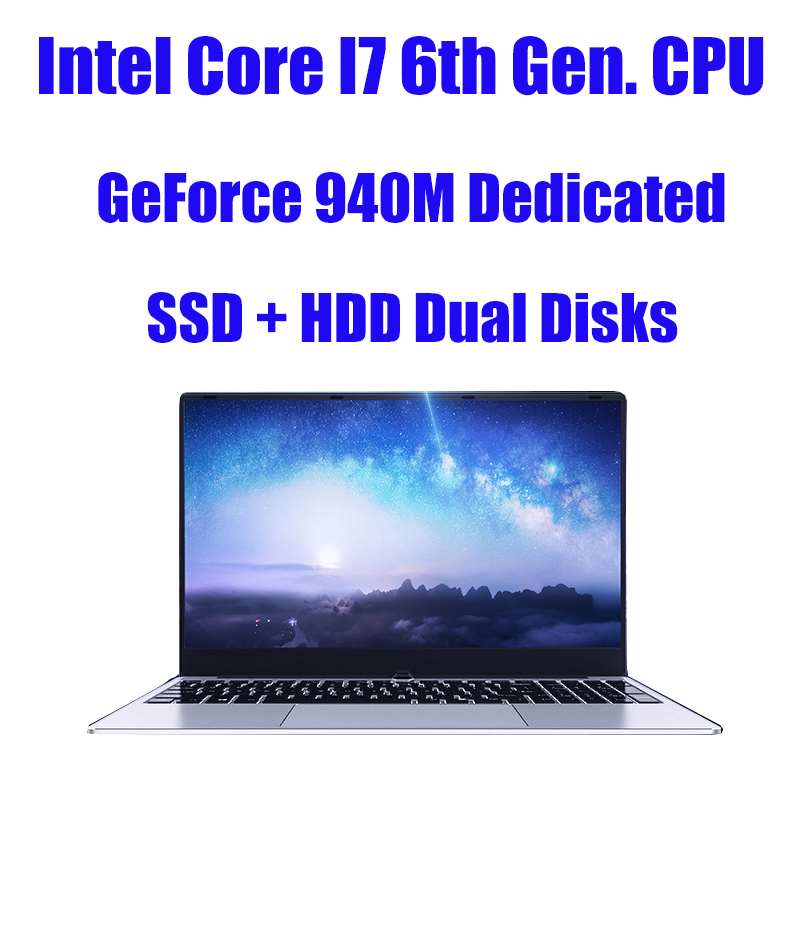 I7 gaming laptops  a