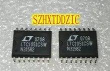 1pcs LTC1051CSW SOP16 [SMD]