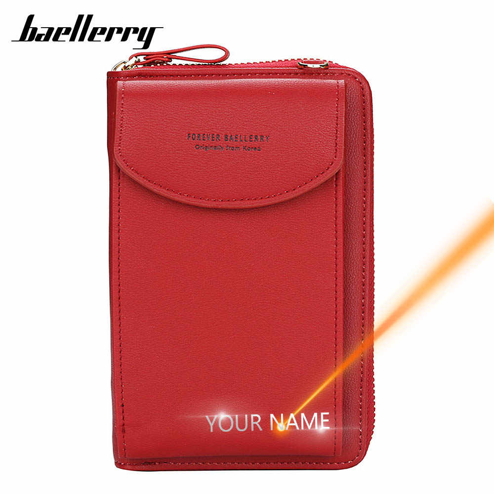 2020 Wanita Messenger Bags Disesuaikan Nama Ukiran Mini Wanita Tas Telepon Saku Tas Wanita Fashion Tas Kecil untuk Gadis