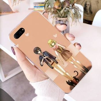 Disobedient Lelouch Phone Case shell for iphone 11 PRO MAX 8 7 PLUS XR X XS 6S SE 2020 coque soft TPU cover image
