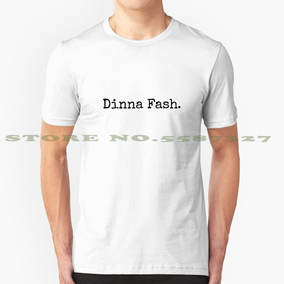 Outlander Dinna Fash Jamie Fraser Black White Tshirt T Shirt For Men Women T Shirts Aliexpress