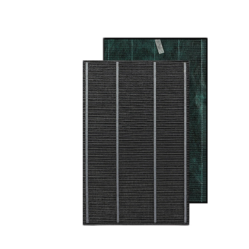 Purificador de ar hepa desodorizando filterfor sharp kc-a61r-w /KC-A61R-W peças purificador de ar