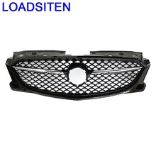 Styling Automobile Parts Upgraded Exterior Mouldings Car Accessories Racing Grills 10 11 12 13 14 15 16 17 18 FOR Buick Excelle decorative parts exterior decoration automobile mouldings styling protector car accessories racing grill 16 17 for jeep cherokee