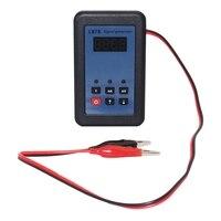TOP 4 20Ma/0 10 V/Mv Strom Spannung Signal Generator Signal Quelle Kalibrator Signal Tester-in Spannungsmesser aus Werkzeug bei