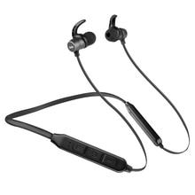 Bluetooth אוזניות 15Hr אלחוטי אוזניות V5.0 רעש מבטל ספורט אוזניות עם Micrphone fone דה ouvido עבור Xiaomi