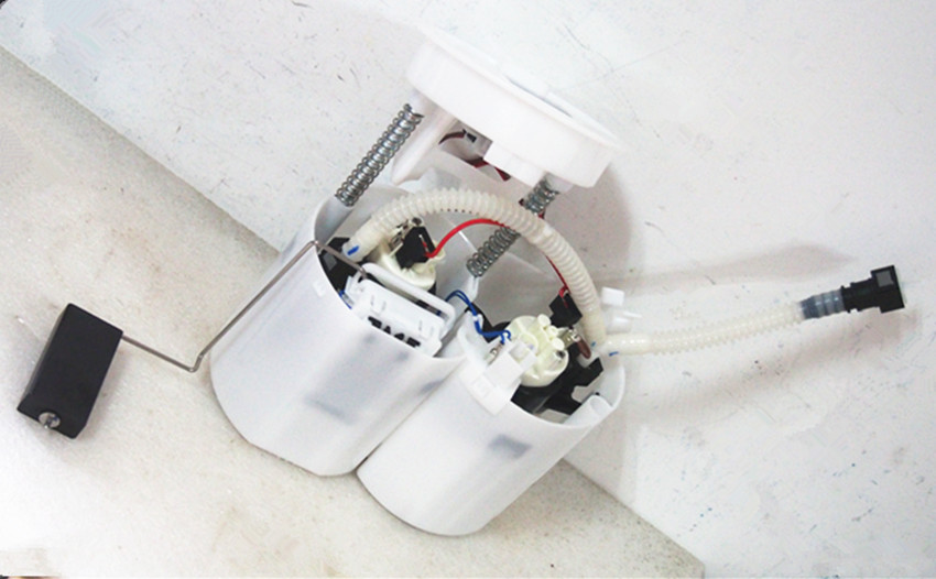 WAJ Fuel Pump Module Assembly 2114701794, 2114700000 Fits For Mercedes W211 CLS55 <font><b>E55</b></font> <font><b>AMG</b></font> image