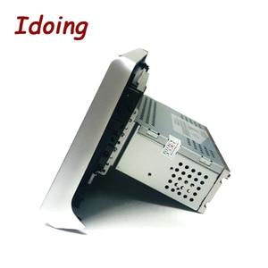"Image 5 - Idoing 10.2""4G+64G 2.5D Octa Core DSP Car Radio Android Multimedia Player For Toyota RAV 4 2019 GPS Navigation Autoradio AHD 4G"