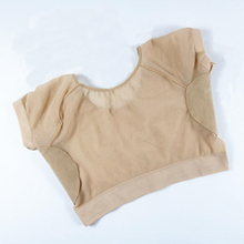 Armpit-Sweat-Pads Perfume Absorbing Underarm Adsorption Summer New Shape Short-Sleeve