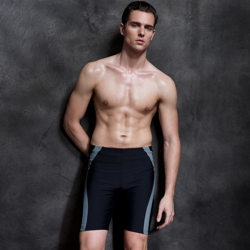 PHINIKISS Men's New Style Fashion Simple Breathable Top Grade Short Quick-Dry Industry Racing Tight AussieBum