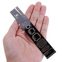 PCB Herrscher Für Elektronische Ingenieure Für Geeks Makers Für Arduino Fans PCB Referenz Herrscher PCB Verpackung Einheiten-in Starter aus Licht & Beleuchtung bei