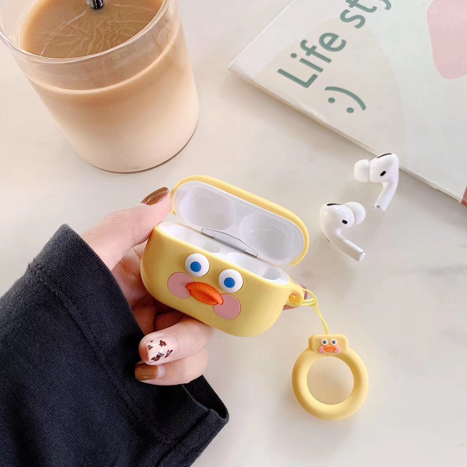 3D Cute Cartoon Cases for Airpods Pro 149