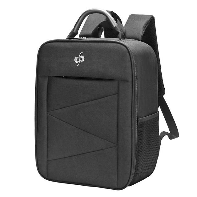 Backpack Drone Camera Storage Bag for Xiaomi A3/FIMI Remote Control Waterproof Handbag Storage Bag Box Accessories Carrying Case 2