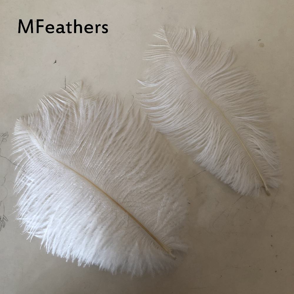 """100 Pieces 6-8/"""" Kelly Green Wholesale Ostrich Feathers Halloween Mask Costume"""