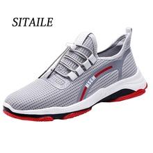 SITAILE Comfortable Men's Casual Shoes