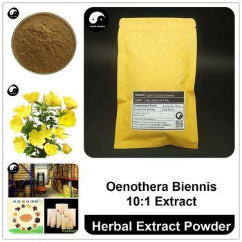 Oenothera Biennis Extract Powder, Evening Primrose P.E. 10:1, Yue Jian Cao фото