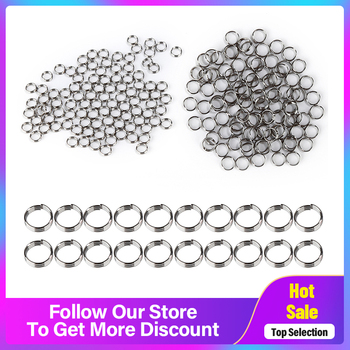 100pcs Stainless Steel Darts Rod Non-slip Professional Dart Shaft Protection Rings Shafts Dart Accessories For Dardos Dartboard image