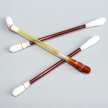 Baby-Cotton-Swab Disposable Medical-Alcohol for Children 50pcs/Lot Adults Emergency