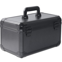 Tool-Box Case Box-Storage Sponge Safety-Equipment Impact-Resistant Aluminum Portable