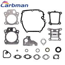 Carbman One Set  Complete Gasket Kit For Briggs & Stratton Models 592173 799495 796661 Gasket Kit Engine Set