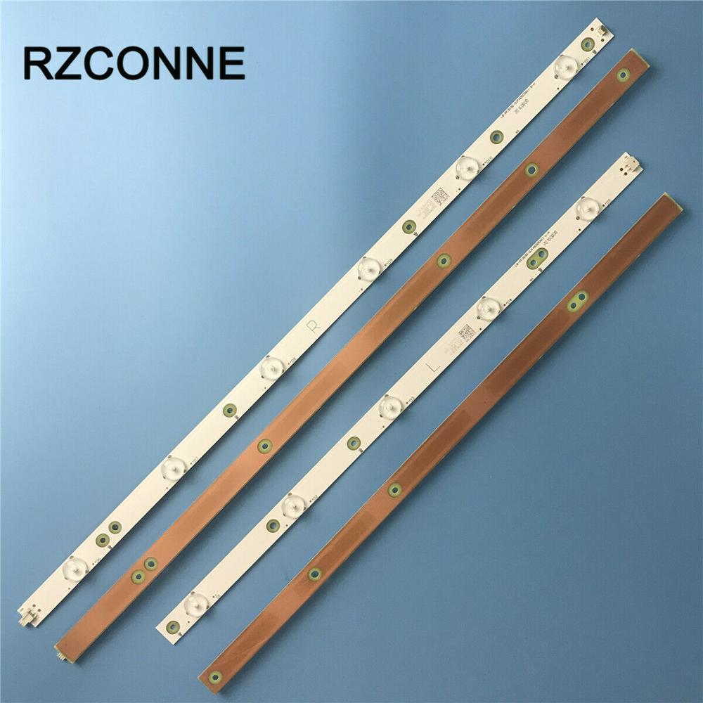 LED Backlight Strip For Sharp 50'' TV 500TT56 500TT42 LC-50LB371U LC-50LE460X LC-50LB371C LC-50LB481C 50PUT6400 50PFK4509