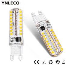 6 Pack G9 LED Bulb Dimmable 220V 110V Lampadas LED G9 Lamp 4