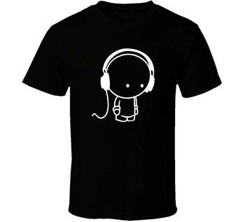 Men'S Printed Short Sleeve Shirt Black White Tshirt Men'S Free Shipping Vintage Graphic Tee Shirt
