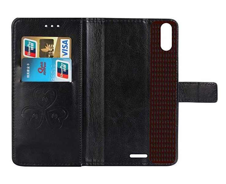 蝶スタンドケーストップ Pu レザーカバー用 prestigio グレース S7 LTE Z3 Z5 MultiPhone 5550 週間ほどで発送 A5 a7 B3 C3