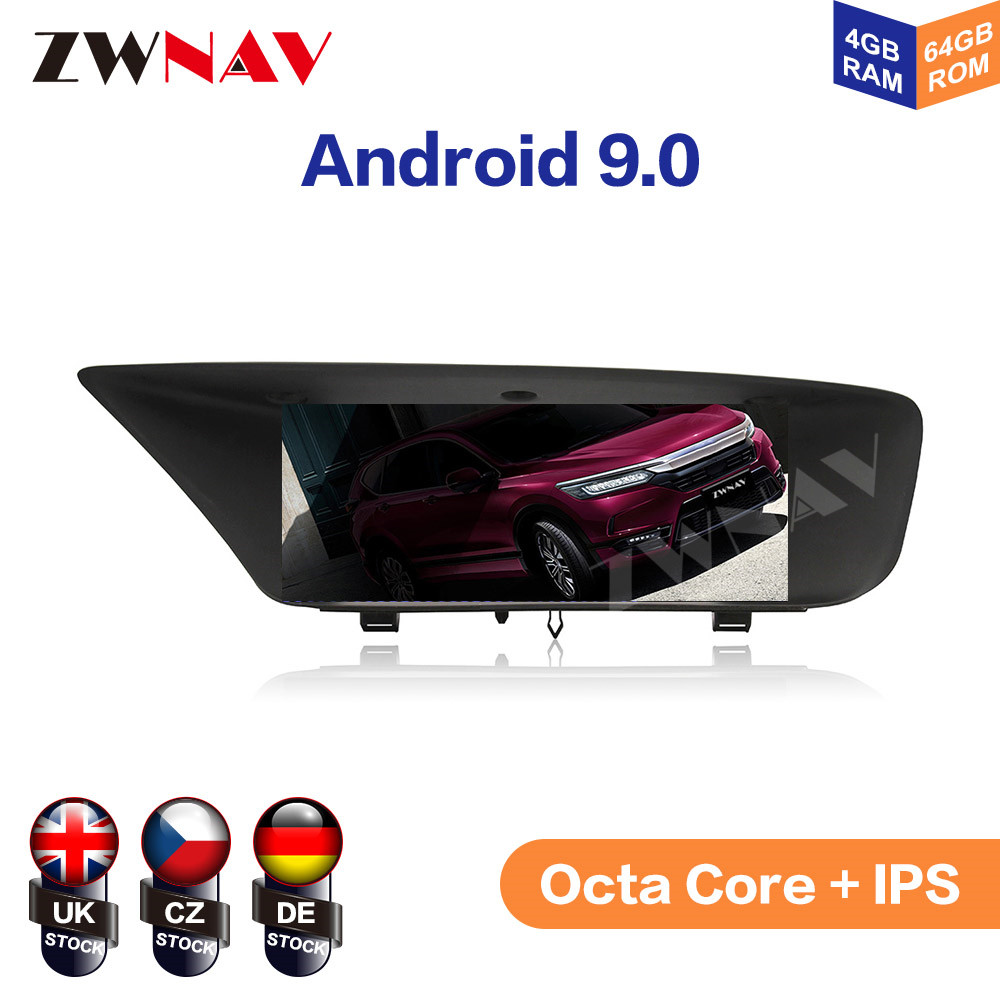 "12.3"" Android 9 4+64G IPS Screen 8 Core For <font><b>Lexus</b></font> <font><b>GS</b></font> <font><b>2012</b></font> 2013 2014 2016 Car DVD Player GPS Multimedia Player Radio Audio Stereo image"